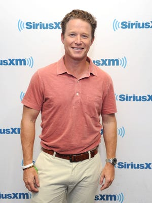 Billy Bush says Donald Trump has never called him to apologize for the career damage caused by the infamous  the 'Access Hollywood' tape and he doesn't want him to.