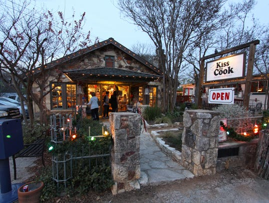 Wimberley: Small-town America, Texas-style