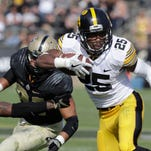 Big Ten roundup: Iowa beats Purdue, extends road win streak to 9