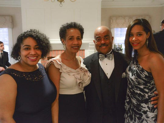 Honoree Dr. Herman Gray and Family-Monifa Gray, Shirley Gray and Dara Gray.jpg