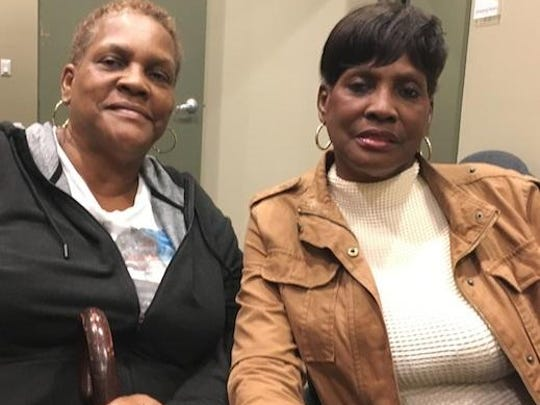 On July 21, sisters Carolyn Colvard and Loretta Holmes will share their story of being in the blind pig that was raided the night the Detroit riot started.