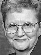 Ineta T. Masiongale, 91