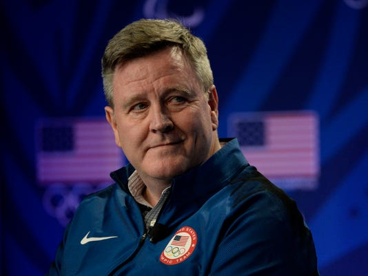 Olympic Preview: Team USA Media Summit