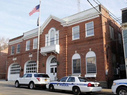 Dobbs Ferry police