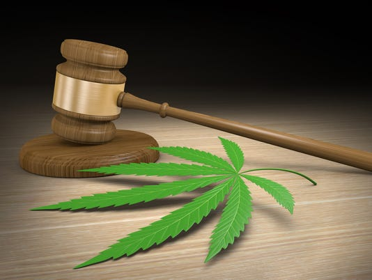#stockphoto - Marijuana legalization