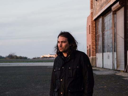 Adam Granduciel will perform with the War on Drugs Dec. 21 at the Vogue.
