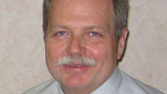 Wayne County Sheriff Chief Deputy Bob Hetzke.