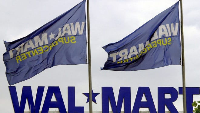 Before you purchase products from Wal-Mart, check the return policy and shipping costs, because you might not be able to get the usual Amazon guarantees or discounts.