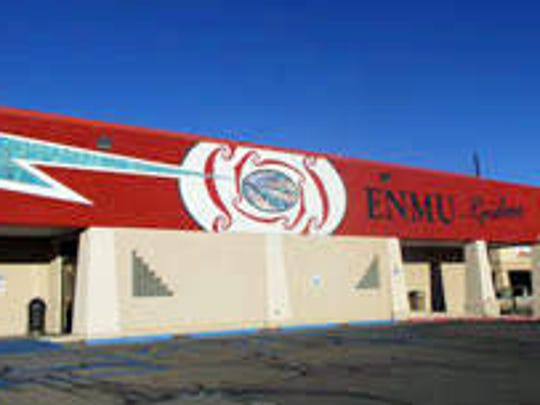 Eastern New Mexico University-Ruidoso is in the Sierra Mall complex near Albertson's on Mechem Drive.