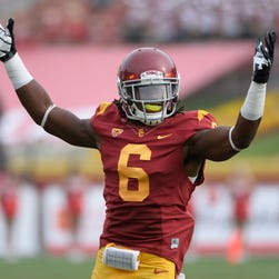 USC is investigating a story told by captain and defensive back Josh Shaw about saving his nephew's life.