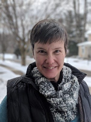 Melinda Miller is the new chairwoman of the Licking County Democratic Party and elected by Democrats to the Licking County Board of Elections.