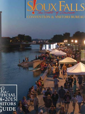 The Sioux Falls visitor guide