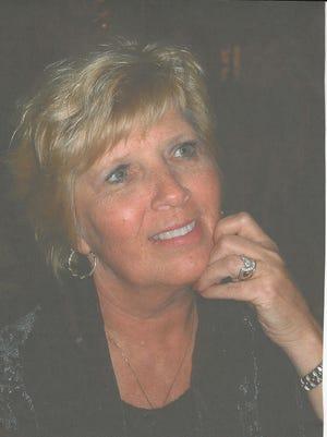 Mary Longanecker