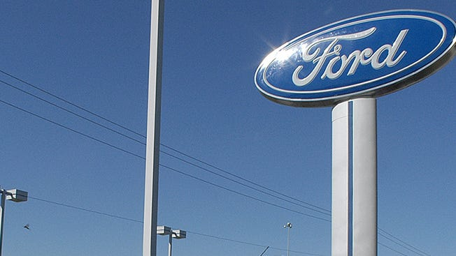 Tires were slashed on ten vehicles at Watson Quality Ford on the I-55 Frontage Road in Jackson.
