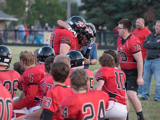 Bucyrus will be seeking its first win of the season