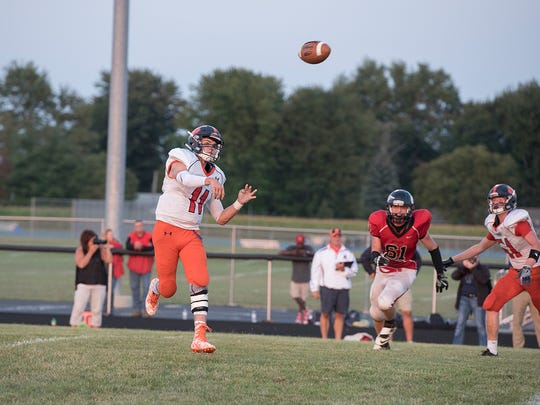 Harrison Ivy's hot start to the season is a big reason the Tigers are 2-0.