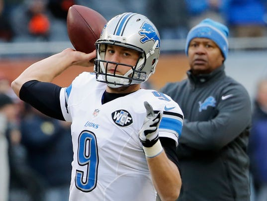 NFL Jerseys Outlet - Game-by-game picks: Hard to see winning season for 2016 Detroit Lions