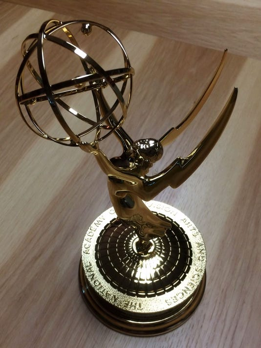 The Emmy