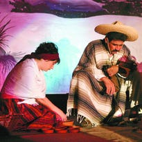 Los Pastores to be performed at Holy Cross Retreat Center