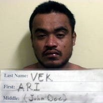 10th migrant criminal's sentence commuted