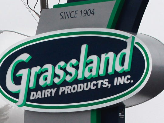 Grassland said ultra-filtered milk helped support more