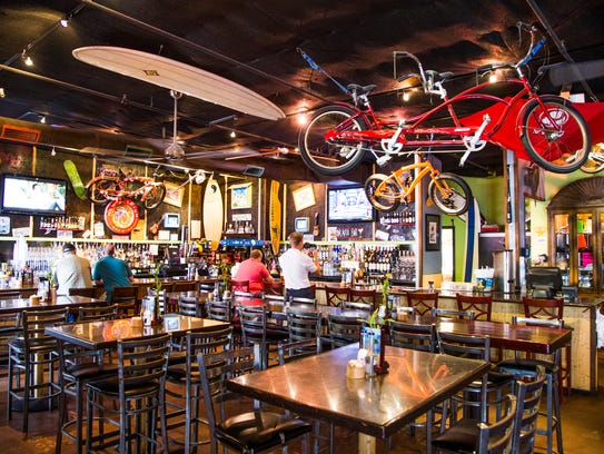 Rehab Burger Therapy, a Scottsdale restaurant at 7210