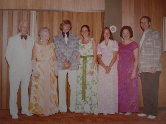 Barbara Haskell - who lost her life at the young age of 36 to breast cancer - is the inspiration and spirit behind her namesake, Barbara's Friends.