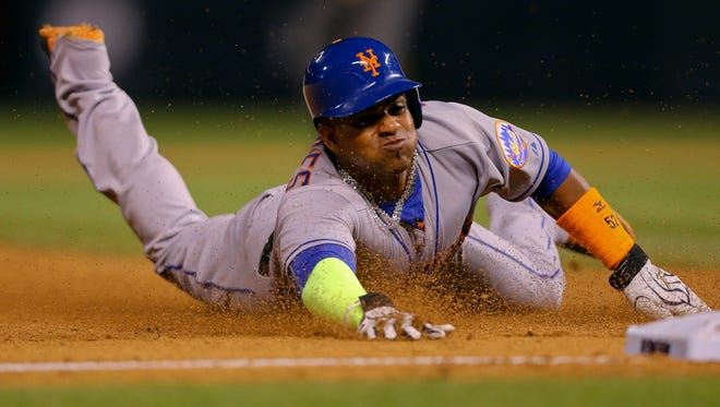 The Tigers traded Yoenis Cespedes to the Mets last season. He is now a free agent. Is it possible the Tigers could get him back?