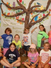 Thousands of youngsters participate in traditional camps, teen camps and specialty camps.