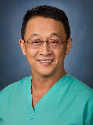 Dr. Hung Vu.