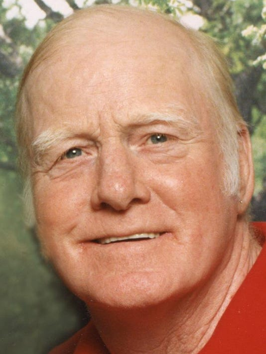 John Martindale obit photo