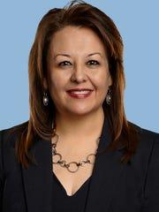 Rosemary Marin