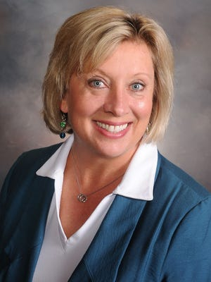 Cathy A. Dworak, Director of Community Outreach and Player/Alumni Relations, Green Bay Packers