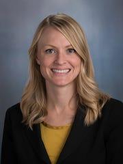Emily Graf, DO, HFM Lakeshore Orthopaedics
