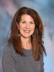 Dr. Melinda Harris