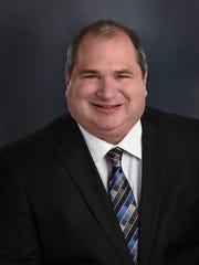 Dr. David Haller