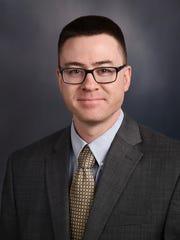 Matthew Campbell, M.D.