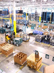 Ryder Supply Chain Solutions will invest $16.5 million to expand its operations in Spring Hill, as well as add 606 jobs over five years.