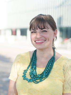 Kate Durio