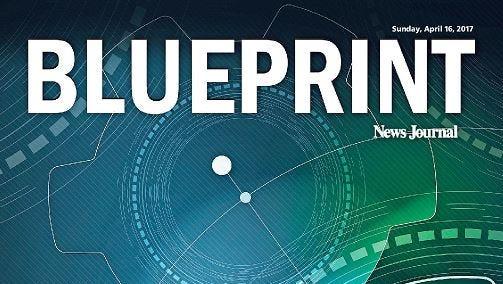 2017 Blueprint cover