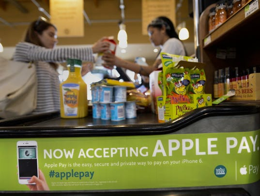Apple Pay El Segundo