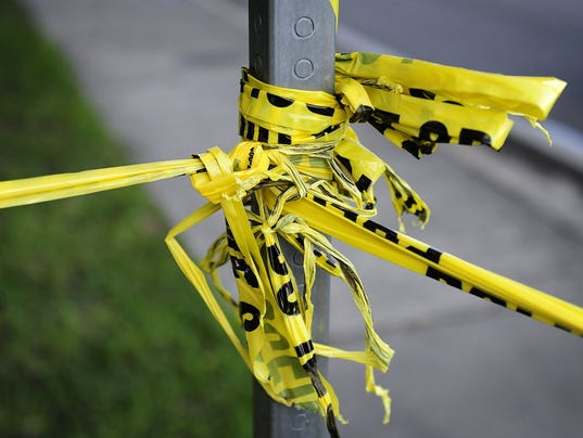Official: Boy, 6, playing with gun fatally shoots brother, 4