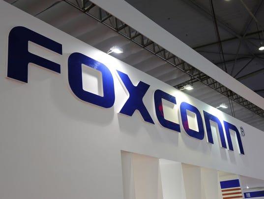 Foxconn ulaže 340 miliona u AI