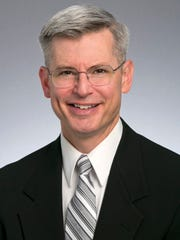 """Col. Michael J. Colburn, a 27-year veteran of the United States Marine Band and for the past decade Director of the military band known as """"the President's Own,"""" has joined the Butler University faculty as Director of Bands."""