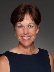 Suzy Whaley of the PGA of America spoke about the relationship