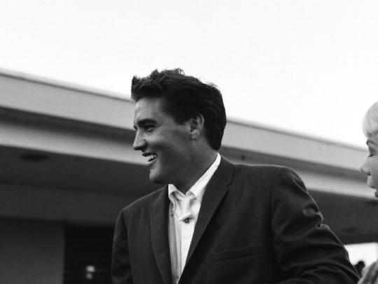 No. 2: Elvis Presley was the second-highest postmortem