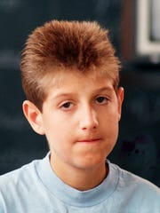 Ryan White died in 1990, after living five years with