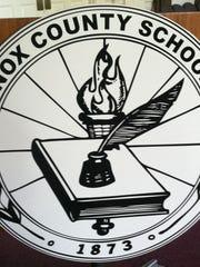 Knox County Schools Logo