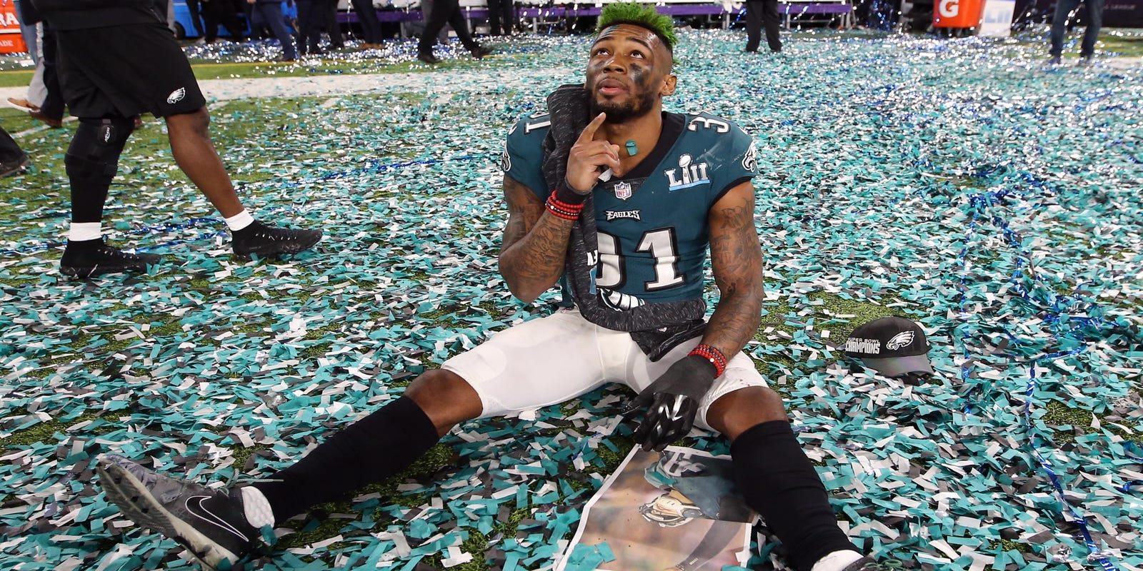 6b212fff04429 Super Bowl 2018  52 things we learned from Eagles-Patriots classic