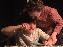 Great Escape opens new theater with 'Miracle Worker'